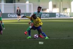 J25 Betis Deportivo - Cadiz B 98