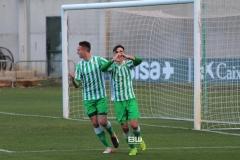 aJ25 Betis Deportivo - Cadiz B 132