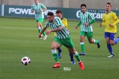 aJ25 Betis Deportivo - Cadiz B 28