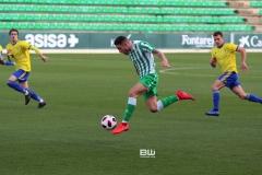aJ25 Betis Deportivo - Cadiz B 32