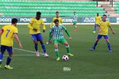 aJ25 Betis Deportivo - Cadiz B 77