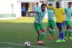 aJ25 Betis Deportivo - Cadiz B 96
