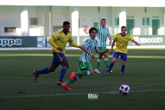 aJ25 Betis Deportivo - Cadiz B 97