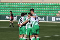 J33 Betis Deportivo - Cabecense 100