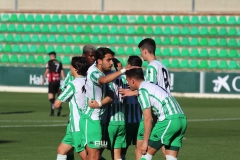 J33 Betis Deportivo - Cabecense 101
