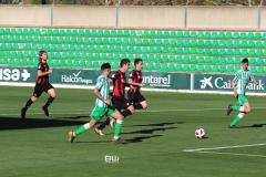 J33 Betis Deportivo - Cabecense 105