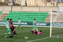 J33 Betis Deportivo - Cabecense 107