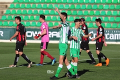J33 Betis Deportivo - Cabecense 113