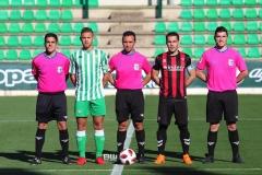 J33 Betis Deportivo - Cabecense 13