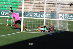 J33 Betis Deportivo - Cabecense 55