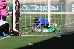 J33 Betis Deportivo - Cabecense 58