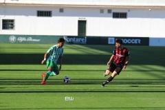 J33 Betis Deportivo - Cabecense 62