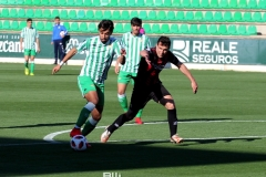 J33 Betis Deportivo - Cabecense 65