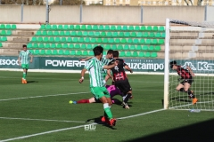 J33 Betis Deportivo - Cabecense 69