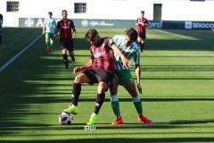 J33 Betis Deportivo - Cabecense 78