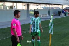 J33 Betis Deportivo - Cabecense 82