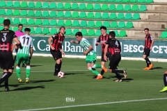 J33 Betis Deportivo - Cabecense 86