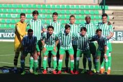 J33 Betis Deportivo - Cabecense 9