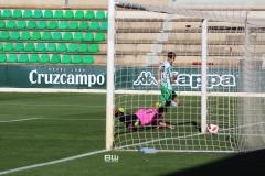 J33 Betis Deportivo - Cabecense 90
