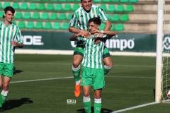 J33 Betis Deportivo - Cabecense 96