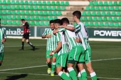 J33 Betis Deportivo - Cabecense 99