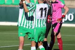aJ33 Betis Deportivo - Cabecense 111