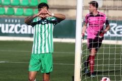 aJ33 Betis Deportivo - Cabecense 95