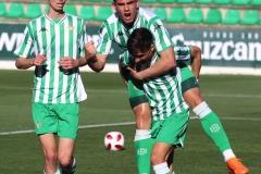 aJ33 Betis Deportivo - Cabecense 97