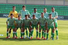 J7 Betis Deportivo - Gerena 13