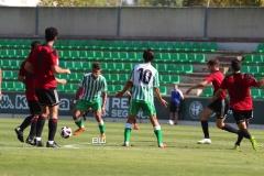 J7 Betis Deportivo - Gerena 160