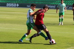 J7 Betis Deportivo - Gerena 35
