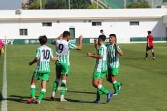 J7 Betis Deportivo - Gerena 94