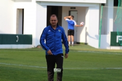 J9 Betis Deportivo - Utrera  10