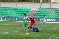 J9 Betis Deportivo - Utrera  107