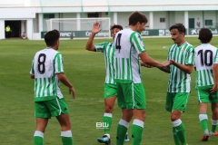 J9 Betis Deportivo - Utrera  130