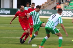 J9 Betis Deportivo - Utrera  43