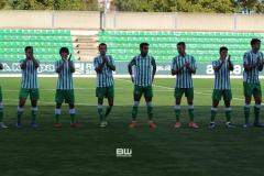 J9 Betis Deportivo - Utrera  5
