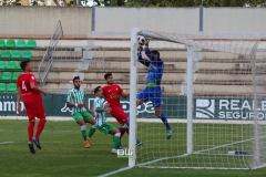 J9 Betis Deportivo - Utrera  73
