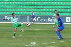 J9 Betis Deportivo - Utrera  92