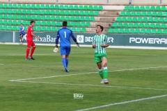 J9 Betis Deportivo - Utrera  95