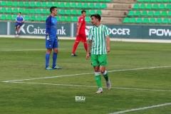 J9 Betis Deportivo - Utrera  98
