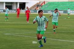aJ9 Betis Deportivo - Utrera  0