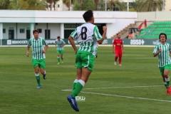 aJ9 Betis Deportivo - Utrera  1