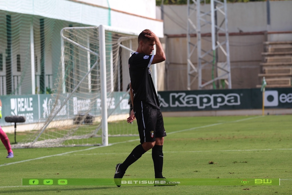 J8 Betis Deportivo - Ceuta   201