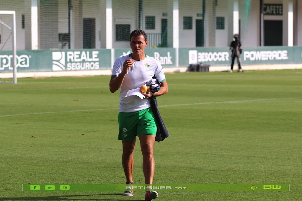 J8 Betis Deportivo - Ceuta   21