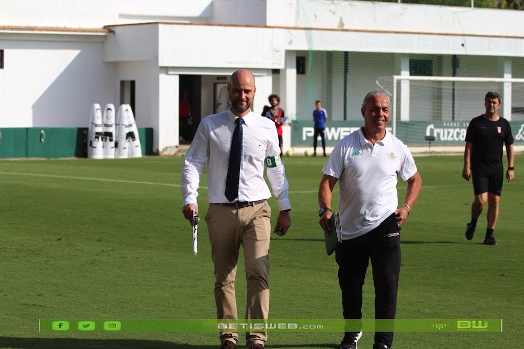J8 Betis Deportivo - Ceuta   27