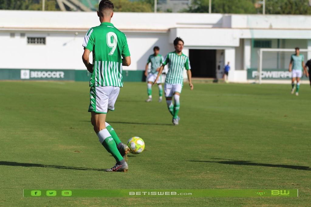 J8 Betis Deportivo - Ceuta   58