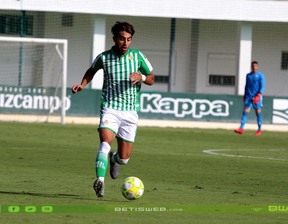 J8 Betis Deportivo - Ceuta   91