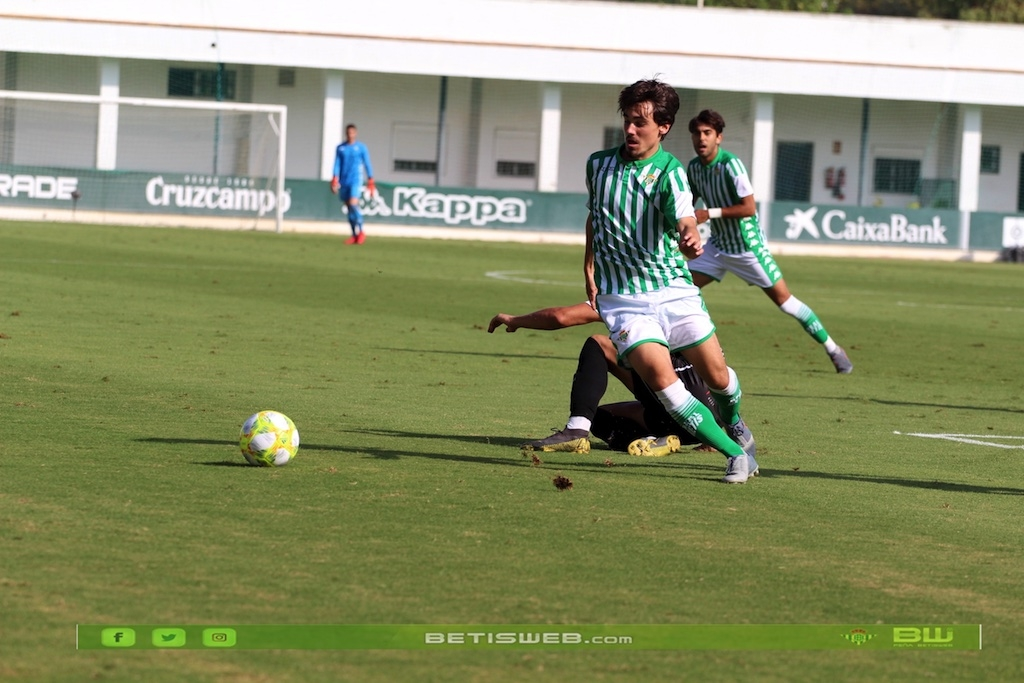 J8 Betis Deportivo - Ceuta   95
