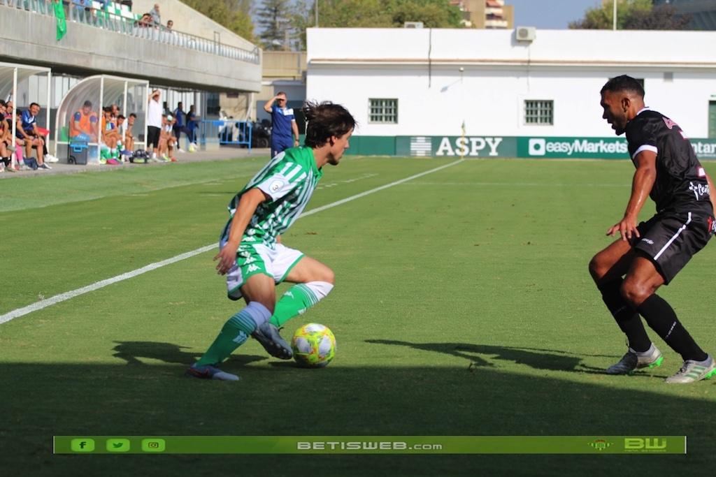 J8 Betis Deportivo - Ceuta   98